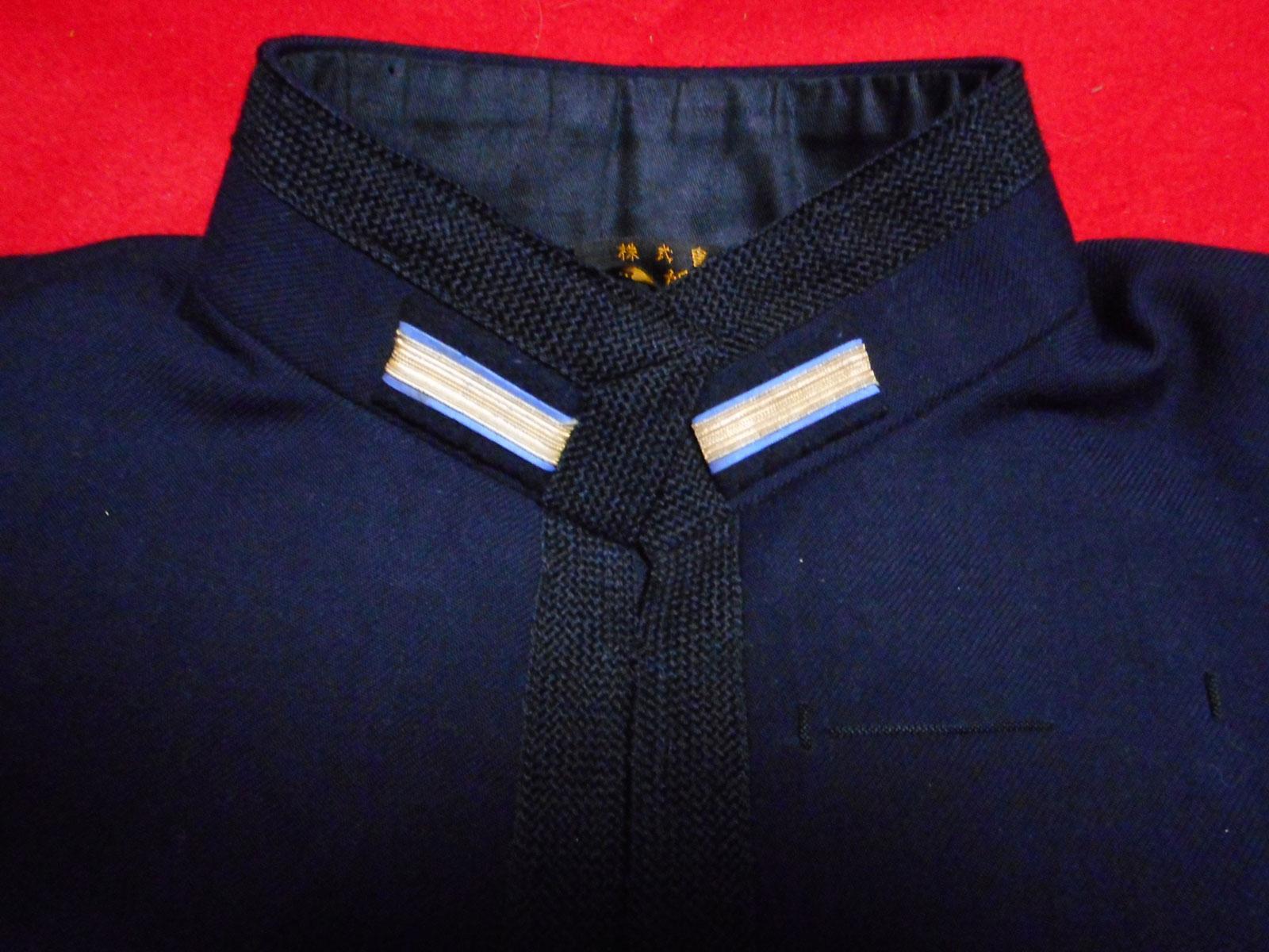 日本海軍航空准士官一種軍医 | 軍装奉行-日本陸軍 軍服 装備